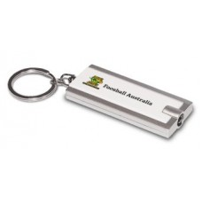 Key ring and Torch